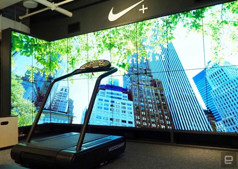 nike-treadmill
